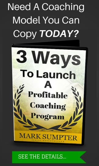 Need A Coaching Model You Can Use TODAY_